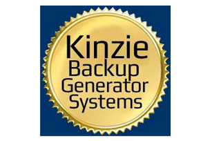 Kinzie Backup Generator Systems